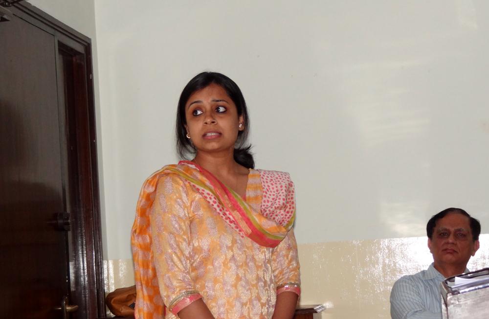Human Trafficking in India Human Trafficking Consultation