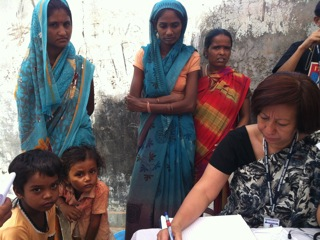 Medical Camps in India