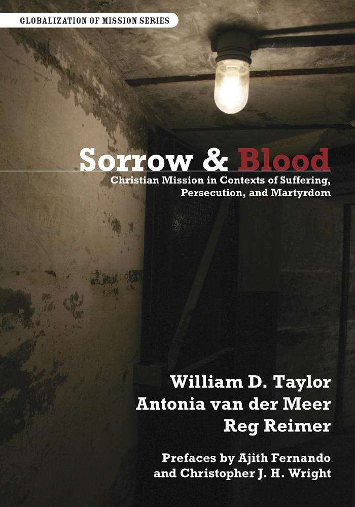 Sorrow & Blood': Resource Anthology Chronicles Centuries of