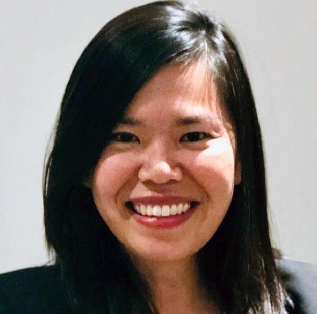 Peirong Lin